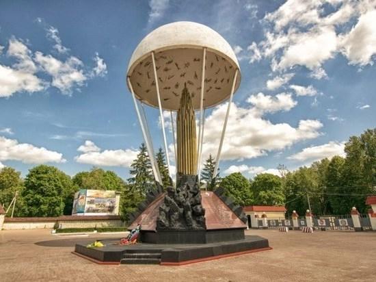 Героям — достойный мемориал: как могла бы выглядеть аллея десантников в Барнауле с учетом пожеланий горожан