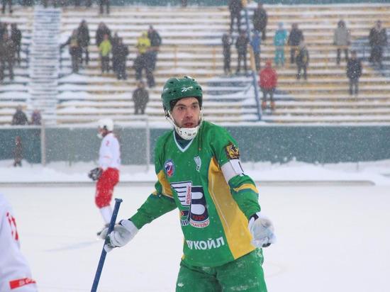 «Водник» не смог переиграть московское «Динамо в битве за золото
