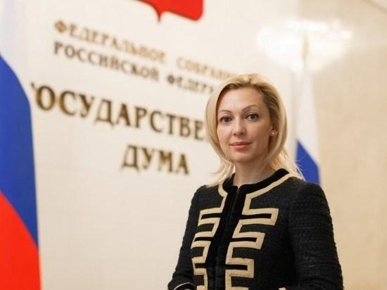 Ольга Тимофеева поздравила Ставрополье с Днем народного единства