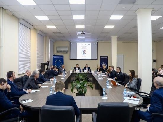 Эксперт: развитию Волгограда помогает народная дипломатия