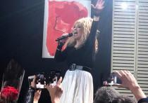 2 ноября в Минске произошло экстраординарное событие: в столицу Беларуси с концертом «Постскриптум» (P
