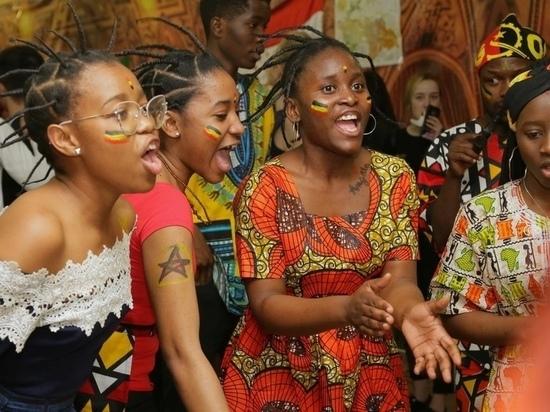 В Туле завершается фестиваль национальных культур