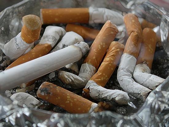 Ученые назвали сигаретные фильтры очень опасными для здоровья