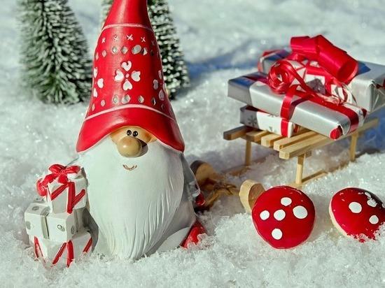 В Питкяранта выберут самого лучшего Деда Мороза