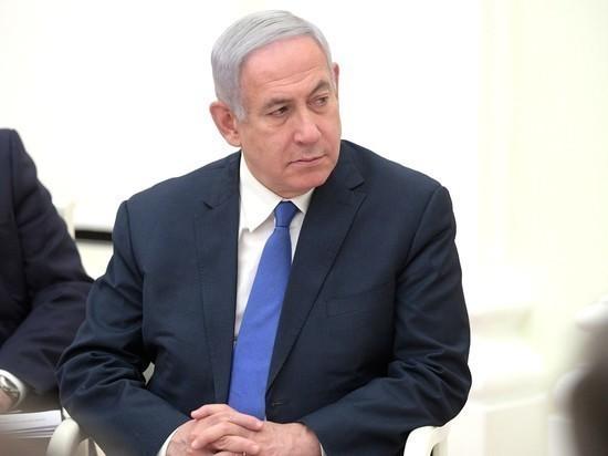 Угрозы в Facebook заставили Нетаньяху обратиться в полицию