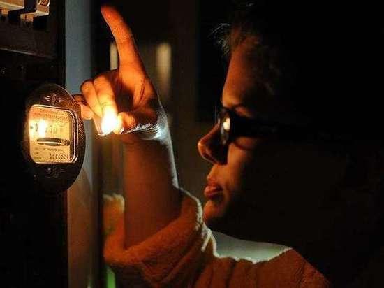 Читинцев ждет трёхдневное отключение света в разных районах города