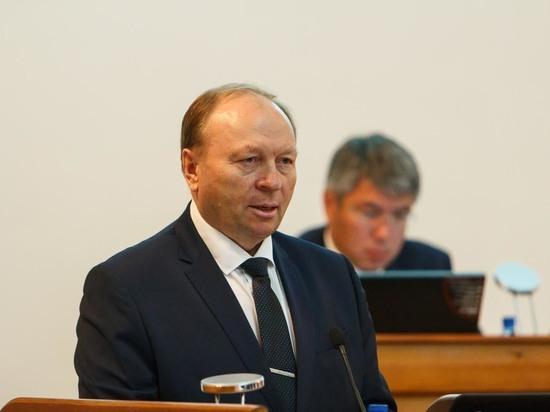 Депутат Народного Хурала Бурятии предложила отправить в отставку его спикера