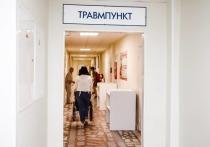 В выходные в Кемерове травмировались почти 160 школьников