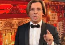 Галкин снял юмористическое видео про доставшееся от Киркорова пальто