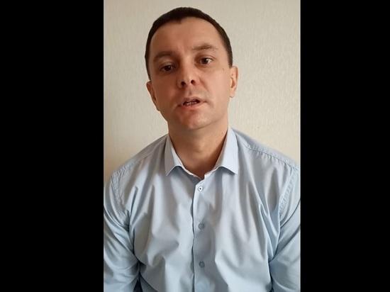 Бывший наркополицейский Хакасии обвиняет экс-коллег в продаже наркотиков