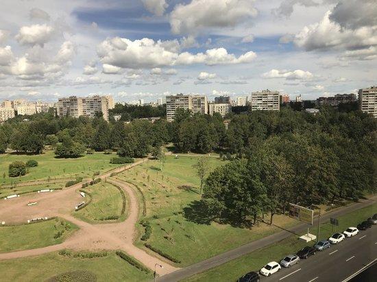 «Яблоко» оспорит в суде подписанный Бегловым закон об уничтожении Сада на Неве