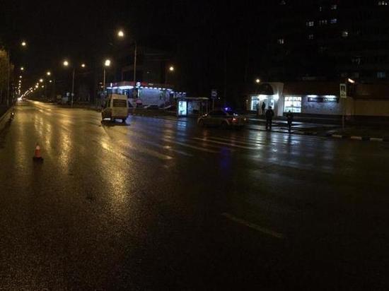 Машина сбила двух девочек в Обнинске и скрылась с места ДТП