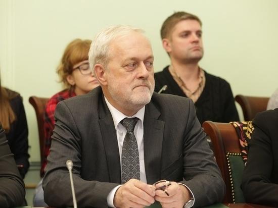 Новым и.о. ректора НИ ТПУ назначен Виктор Демин
