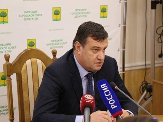 Самые яркие моменты пресс-конференции спикера Липецкого горсовета