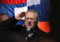Жириновский призвал «перестрясти» ЧОПы в России из-за убийства в детсаду