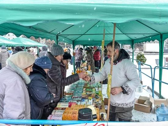 4 ноября по всему Пермскому краю прошли мероприятия, приуроченные к Дню  народного единства