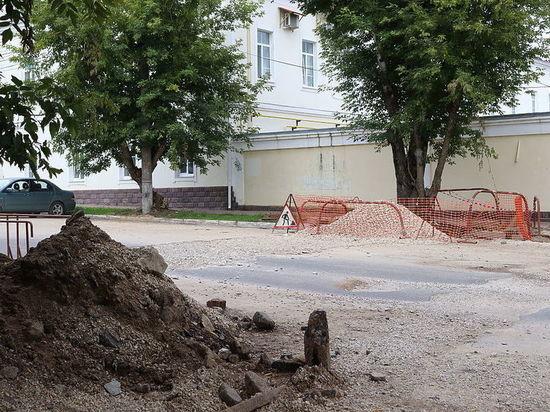 Калуга на последнем месте российского рейтинга качества дорог