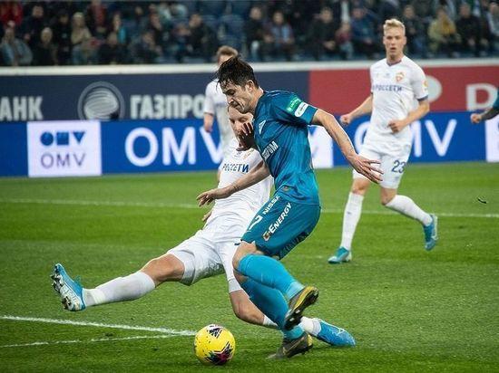 Юрий Дроздов: Азмуна надо было удалять в матче