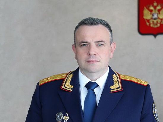Президент переназначил Кирилла Левита главой воронежского СК на 5 лет