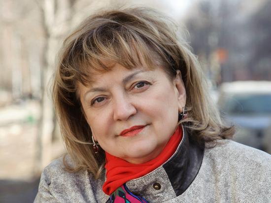 Ольга Алимова:  «Внутренняя политика России состоит из болевых точек»