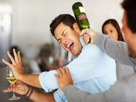 Избившего посетителей «Честер Паба» бутылкой джентльмена могут посадить в «Тауэр»