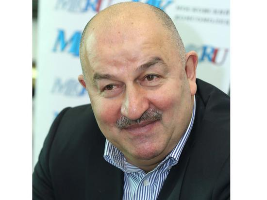 Названный Черчесовым состав сборной России на отборочные матчи принес сюрпризы
