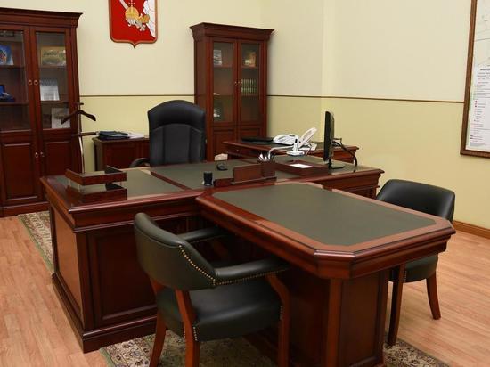 В Вологде объявлен конкурс на замещение должности мэра города