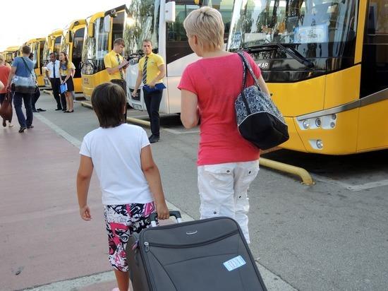 В Турции предложили взимать с туристов до $22 в неделю