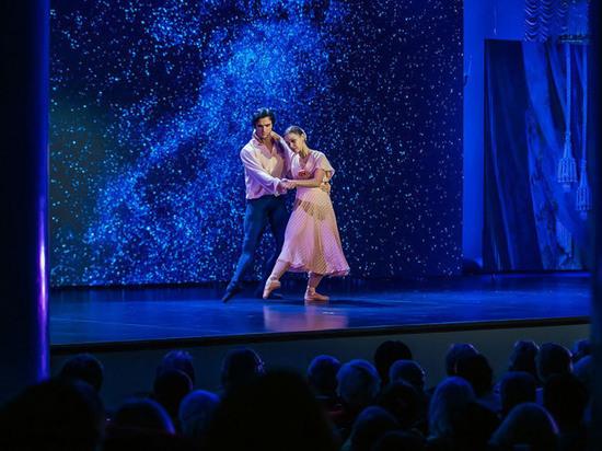 Илзе Лиепа развеяла возрастные стереотипы балета