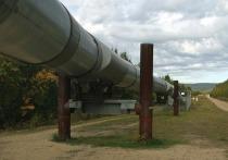 Ситуация с поставками российского газа через Украину в Европу достигла точки кипения