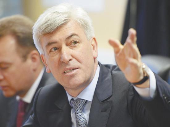 Титов прокомментировал скандальное дело бизнесмена Израйлита: