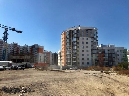 В Крыму объявили о старте проектного финансирования