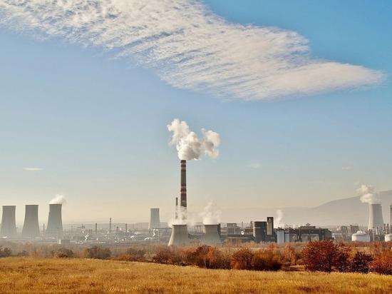 США вышли из Парижского соглашения по климату, но загрязнять планету продолжат