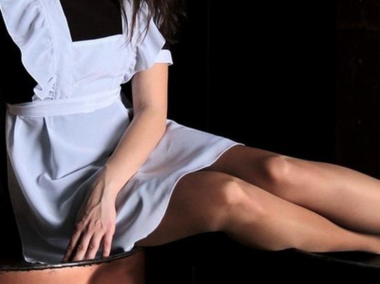 В Челябинске рецидивисты изнасиловали и ограбили двух школьниц