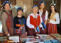Национально-культурные автономии показали мир контрастов Крыма