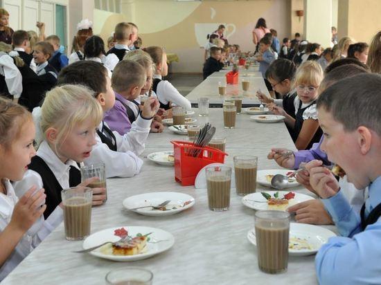 В Крыму поставщиков плохой еды для школ заносят в чёрный список