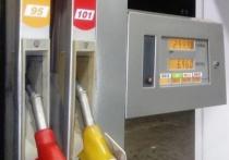 В Хабаровске подорожал бензин
