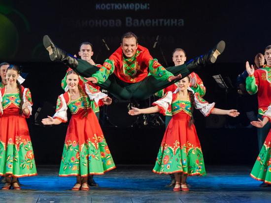 Танцевальное шоу из России «Firedance». Всего три концерта в Германии