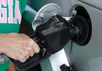 Цены на бензин и дизтопливо выросли в Забайкалье