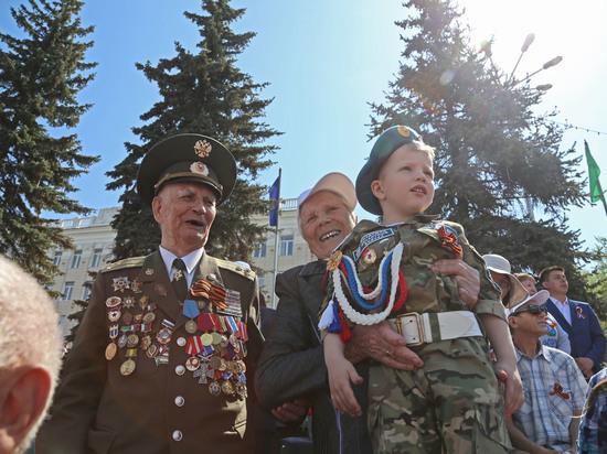 В Башкирии увековечат «уникальных» героев Великой Отечественной войны