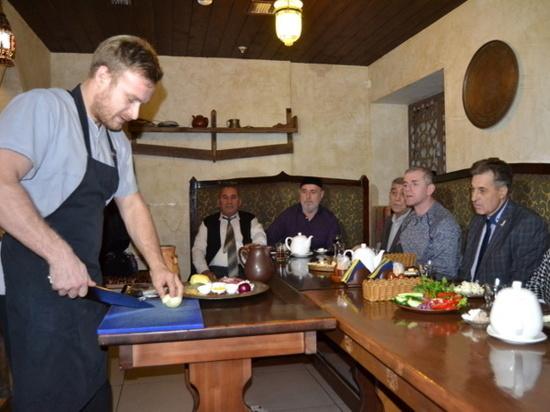 В Ивановской области проходит фестиваль национальных культур