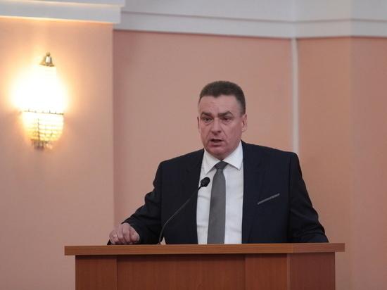 Жители Оренбурга гадают на мэра