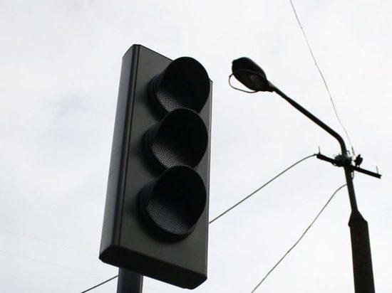 6 ноября в Иванове будет отключен один из светофоров