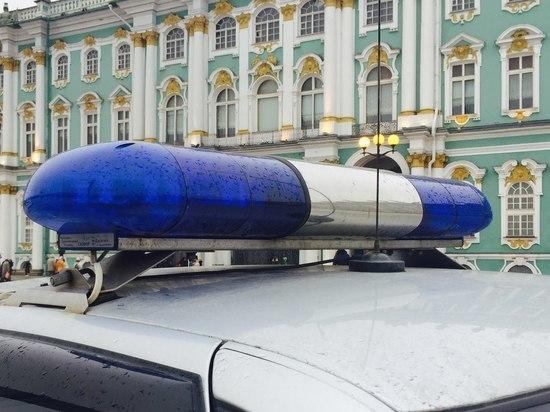 Анонимы пригрозили петербургскому клубу