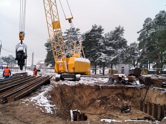 На реконструкцию коллектора в Звенигове выделят 83 млн. рублей