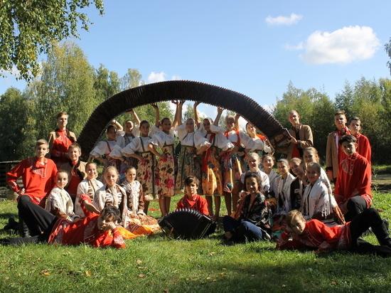 Танцоры из Иванова вернулись из Татарстана с Гран при