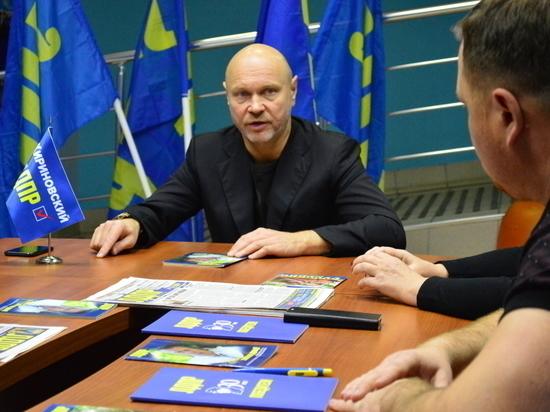 Оренбуржцы получили помощь благодаря депутату