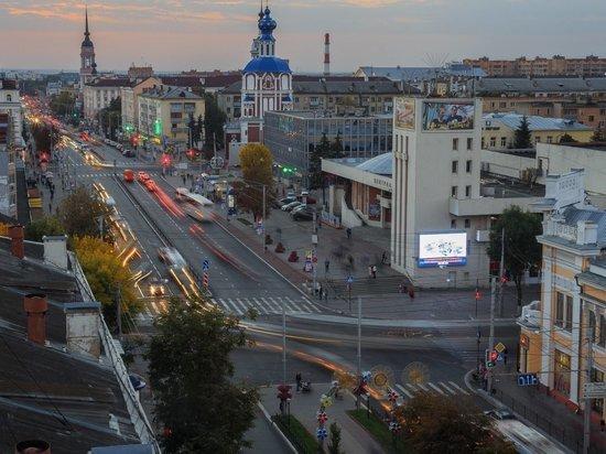 Разумовский просит снизить скорость движения в центре Калуги до 40 км/ч