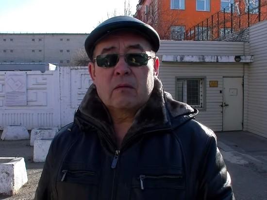 Отец убийцы 8 человек в Горном встретился с сыном в СИЗО Читы