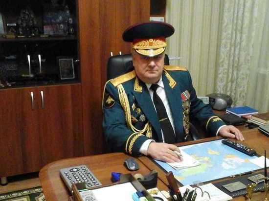 Генерал-майор Константин Стоян: «Мужик должен всегда оставаться мужиком»